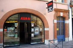 Espace Asia Toulouse