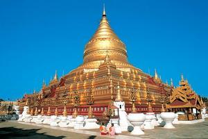 Birmanie - Agence de voyage Asia