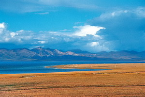 Kirghizstan, Turkménistan et Tadjikistan - Agence de voyages Asia