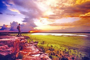 Davidson's Arnhemland Safaris Lodge - Australie - Asia