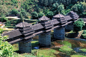Li An Lodge Chine - Asia