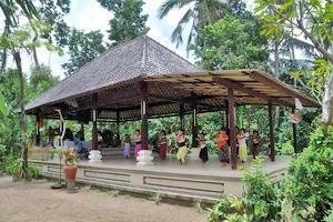 Gunung Kawi - Indonésie - Asia
