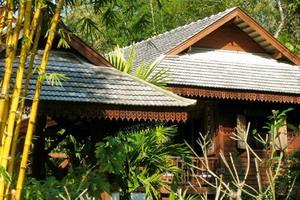 Khum Lanna Thaïlande - Asia