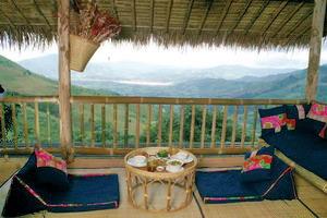 Lanjia Lodge Thaïlande - Asia