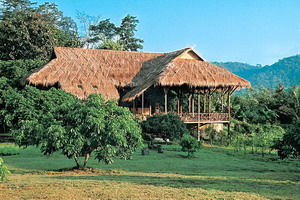 Le Lisu Lodge Thalande - Asia