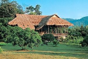 Le Lisu Lodge Thaïlande - Asia