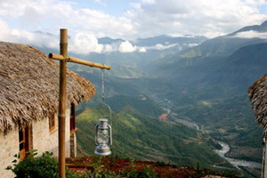 Topas Eco-lodge Vietnam - Asia