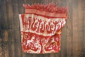 Espace Asia Paris : Art textile de Sumba