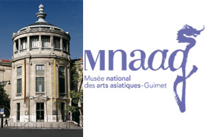 Muse Guimet : muse des Arts asiatiques